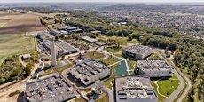 Le Français Data4, qui possède un campus à Marcoussis dans l'Essone, annonce une levée de dette de 650 millions d'euros.