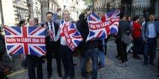 Les Britanniques ne veulent pas revenir sur le Brexit avec un second référendum.