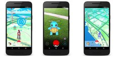 Pokemon Go a été développé par le studio Niantic avec l'aide de The Pokemon Company (une société affiliée à Nintendo) et Nintendo.