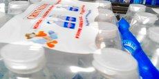 Si l'expérience devait s'avérer positive, en termes de respect de la cadence de production comme d'accueil de la part des consommateurs (grâce à une campagne d'affichage prévue en août), le nouveau bouchon pourrait être déployé sur les bouteilles de 50 cl au niveau national dès 2017, affirme le responsable industriel du groupe Ludovic Viel.