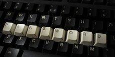 Selon Skyhigh Networks, parmi les 20 mots de passe les plus communs, c'est 123456 qui arrive en première position.
