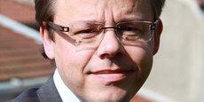 Guillaume Alberto, directeur commercial banque privée chez CIC - Lyonnaise de Banque