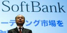 Le conglomérat de Masayoshi Son a devancé Intel, un temps intéressé par le rachat de ARM Holding.