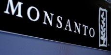 Monsanto viserait un relèvement du prix de 10 à 15 dollars par action (132 à 137 dollars par titre).