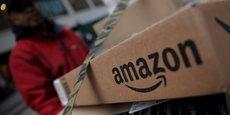 Amazon pourrait devoir faire face à des obstacles juridiques.