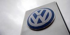 Volkswagen a encore provisionné 2,2 milliards d'euros pour anticiper le coût du scandale des moteurs truqués.
