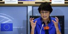 Je suis déterminée à garder la proposition telle qu'elle est, a déclaré la commissaire européenne à l'Emploi, Marianne Thyssen.