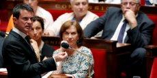 Manuel Valls fait pression sur les régions pour qu'elles instaurent une nouvelle taxe efficace.
