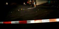 L'Allemagne a été lourdement frappée par le terrorisme depuis une semaine.
