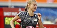 Le Comité international olympique (CIO) a décidé dimanche de priver de Jeux Olympiques de Rio la lanceuse d'alerte russe, Ioulia Stepanova spécialiste du 800 mètres