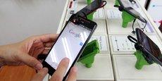 Les entreprises du secteur s'inquiètent de ce changement, qui pourrait compliquer l'exportation de produits de consommation courante comme les smartphones.