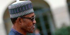 Muhammadu Buhari, le président nigérian, veut encourager l'émergence d'une véritable industrie automobile sur son sol.