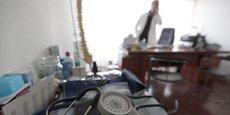 Les syndicats ont jusqu'au 26 août pour valider un accord avec l'Assurance maladie.