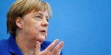 Angela Merkel, qui sera en campagne électorale, refusera probablement toute idée de relance, même en cas de rechute de la croissance