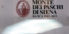 Monte Paschi surtout, mais aussi Deutsche Bank, focalisera l'attention des investisseurs.