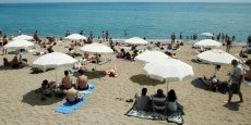 L'Espagne reste le deuxième pays européen le plus fréquenté par les touristes et le premier en termes de nuitées dans les hébergements touristiques.