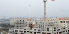 Les promoteurs immobiliers attendent de pied ferme le choc d'offre.