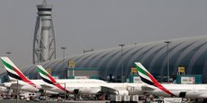 L'avion d'Emirates transportait 300 personnes, tous sains et saufs selon le gouvernement émirati.