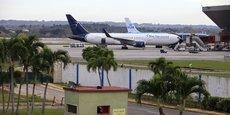 Huit compagnies américaines ont obtenu une autorisation pour opérer sur des vols à destination de Cuba en septembre.