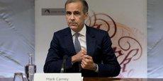 La Banque d'Angleterre a abaissé son taux directeur d'un quart de point, à 0,25 %.