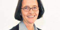 Renate Hornung-Draus est directrice générale et directrice des Affaires européennes et internationales à la Confédération allemande des associations des employeurs (BDA).