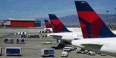 Delta Airlines n'a pour l'instant pas précisé l'origine de la panne.