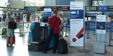 L'impact de la grève de sept jours du personnel navigant commercial d'Air France (du 27 juillet au 2 août) sur le résultat d'exploitation est estimé à 90 millions d'euros environ.
