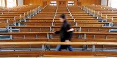 Les premiers mois suivant l'obtention d'un diplôme peuvent s'apparenter à un grand saut dans le vide.