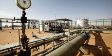 La Libye a un besoin pressant de relancer son secteur pétrolier, sa principale ressource économique.