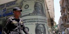 En 2016, l'encours des obligations souveraines de l'Egypte a dépassé celui des autres pays réunis.