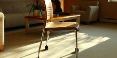 AirCarbon entre déjà dans la composition de divers produits. En 2013, une chaise de KI fabriquée à partir d'AirCarbon a été primée à la Greenbuild Conference for Innovative Products de Philadelphie.