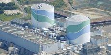 A l'heure actuelle, ne fonctionnent au Japon que les réacteurs Sendai 1 et 2 (photo), également situés dans le sud-ouest et sur le côte comme l'ensemble du parc nucléaire. Ils avaient été relancés respectivement en août et octobre 2015.