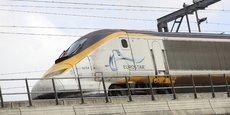 Eurostar : des trains ont été annulés samedi