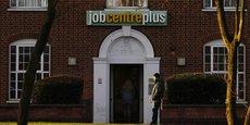 Au total, 1,64 million de Britanniques étaient à la recherche d'un emploi fin juin.