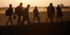 En 2015, les demandeurs d'asile dans les pays de l'OCDE ont atteint le chiffre record de 1,65 million dont environ 1,3 million en Europe.