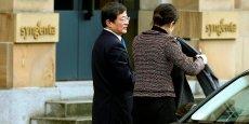 ChemChina ouvre son OPA sur Syngenta jusqu'au 5 janvier
