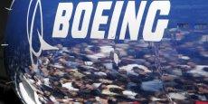 Le recrutement en externe pour ce poste est plutôt rare chez Boeing. Le dernier exemple remontait à 2005 avec le recrutement de Jim McNerney.