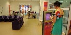 ESII conçoit et commercialise des solutions de gestion d'accueil client