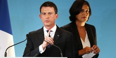 Le projet de loi travail, c'est [le directeur de cabinet Pierre-André Imbert]. C'est lui, à travers l'autorité politique de Manuel Valls et non de sa ministre, affirme Pierre Jacquemain.