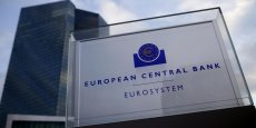 La BCE est contrainte à poursuivre une politique inefficace.