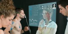 En croisant les données, l'application donne des conseils personnalisés