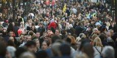 La croissance démographique néo-aquitaine sauvée par le solde migratoire.