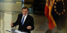 Mariano Rajoy va rester président du gouvernement espagnol