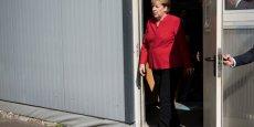 Angela Merkel pourrait subir un grave revers dimanche en Mecklembourg Poméranie Occidentale, son Land.