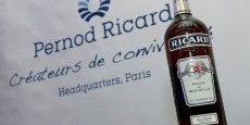 Sur l'exercice, le chiffre d'affaires du groupe Pernod Ricard s'est élevé à 8,68 milliards d'euros, soit une croissance de 1% par rapport à l'exercice précédent.
