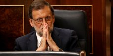 Réélu président du gouvernement, Mariano Rajoy a beaucoup de travail difficile qui l'attend.