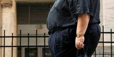 Le coût social de l'obésité était estimé à 1% du PIB en 2012, soit 20 milliards d'euros.