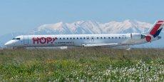 L'association Hop!Biodiversité a été créée par la compagnie aérienne éponyme