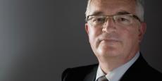Cédric Gautier, PDG de Stelia Aerospace, expliquera sa stratégie le 8 septembre, en public, au Casino Théatre Barrière