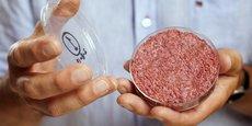 Le premier burger cuisiné avec de la viande in vitro, créée par le Dr Mark Post de l'Université de Maastricht et son équipe, a été dégusté en août 2013 et le verdict a été plutôt satisfaisant.